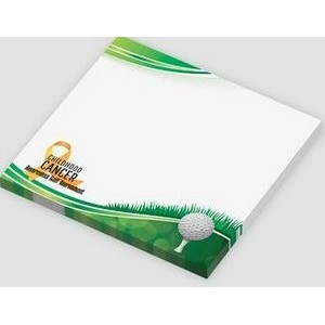Custom Printed Post-it� Notes (3