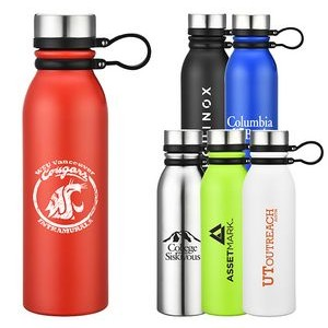 20 oz Vacuum Bottle